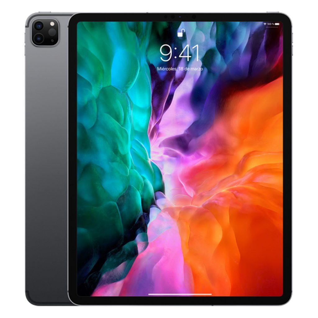 """Apple iPad Pro 12 (2020) 1 TB Wi-Fi 12.9"""""""