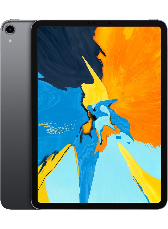 Apple iPad Pro A12X 64 GB 3G 4G 12.9 gris