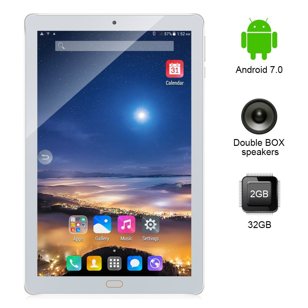 Kivors 3G ES-KV0104SL 10.1