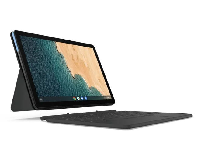 Lenovo IdeaPad Duet Chromebook 10.1""
