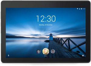 Lenovo Miix Tab E10 Qualcomm Snapdragon 210 negro