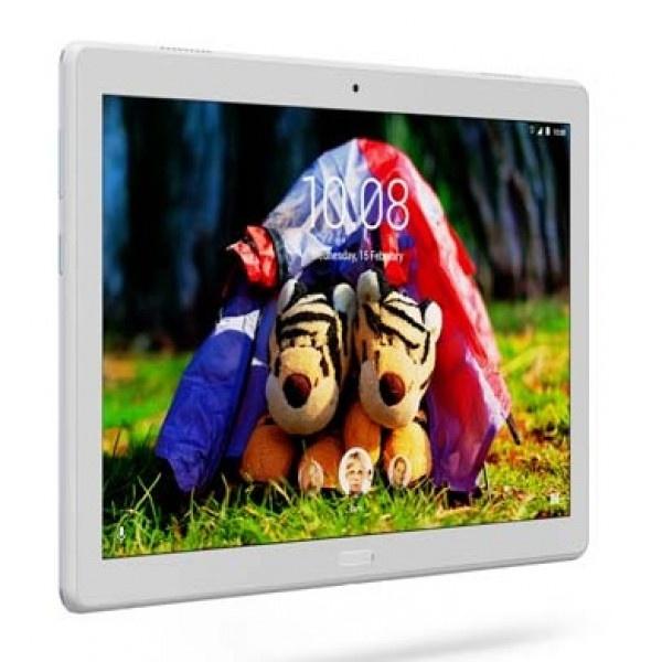 "Lenovo P10 Qualcomm Snapdragon 450 10.1"" 32GB blanco"