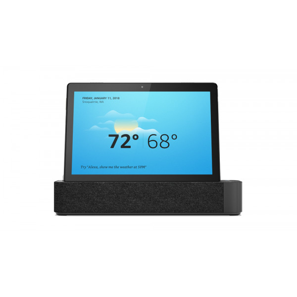 Lenovo Smart Tab M10 10.1 3GB 32GB negro