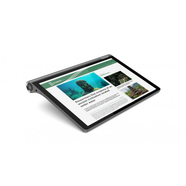 Lenovo Yoga YT-X705F 10.1 64 GB gris
