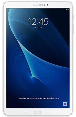 Samsung Galaxy Tab A 10.1 SM-T580N 32GB blanco