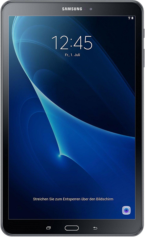 Samsung Galaxy Tab A 10.1 SM-T580N 32GB negro