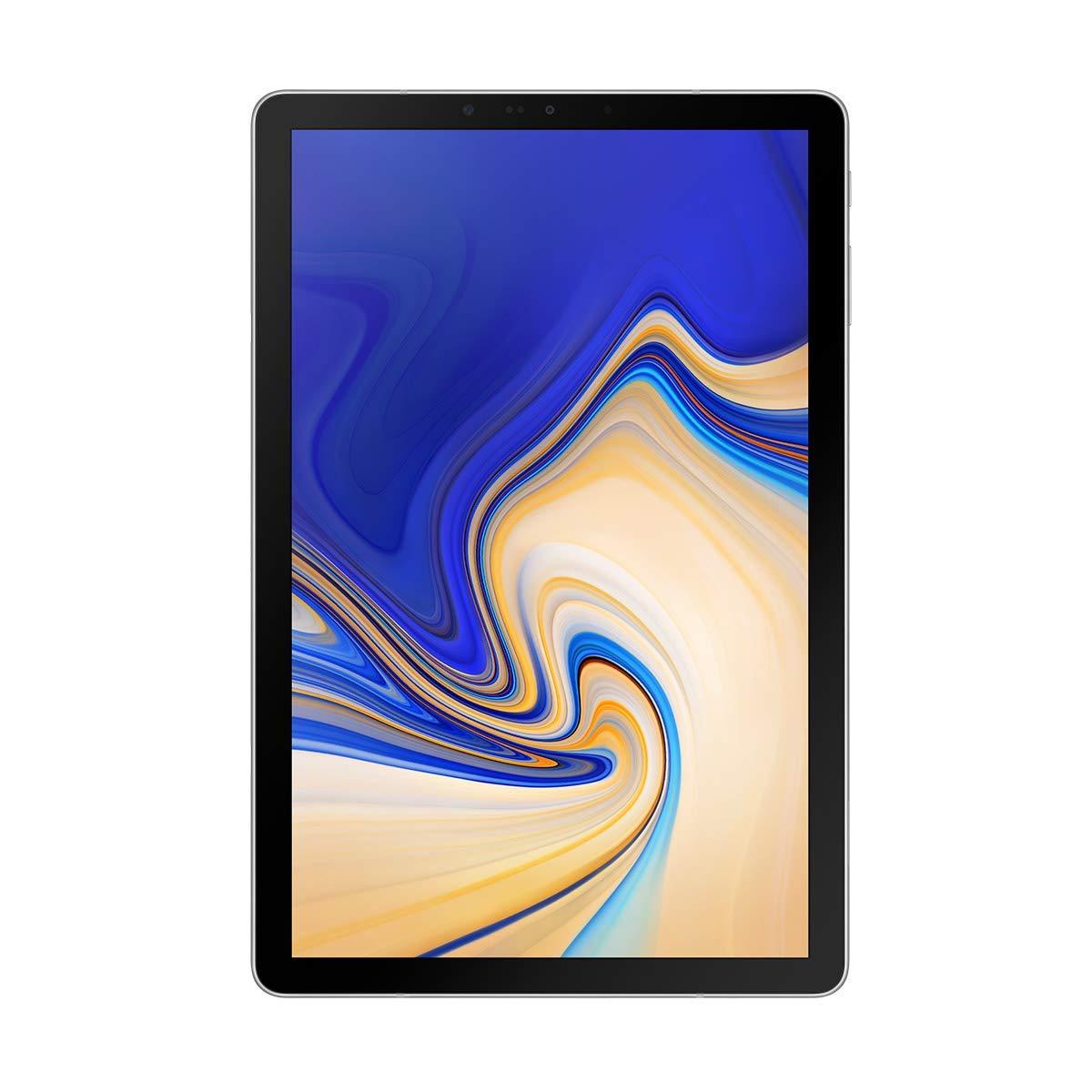 "Samsung Galaxy Tab S4 Wifi 10.5"" color gris"