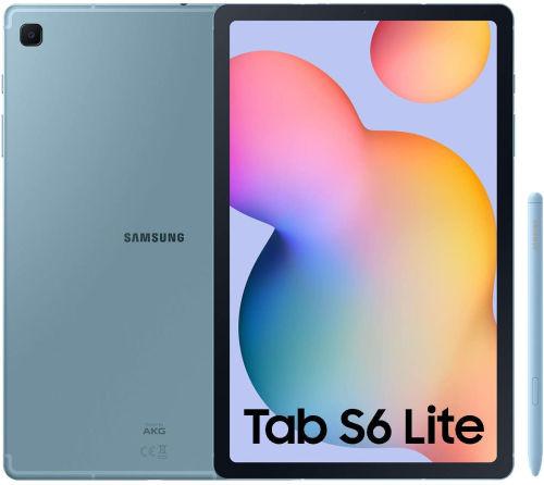 Samsung Galaxy Tab S6 Lite 10.4 64GB Wifi Azul
